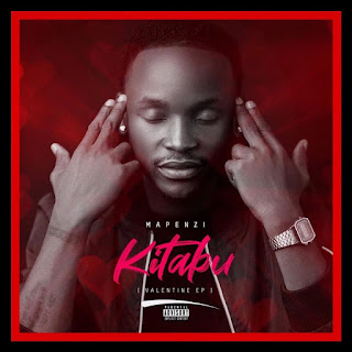 Audio |Barnaba – Mapenzi Kitabu (Full Extended Play)| Download Mp3