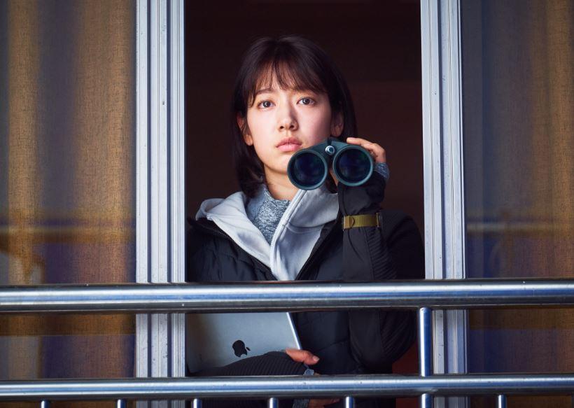 Review Film Korea Terbaru Alive 2020