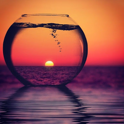 خلفيات بحار/ صورة جميلة لشكل البحر