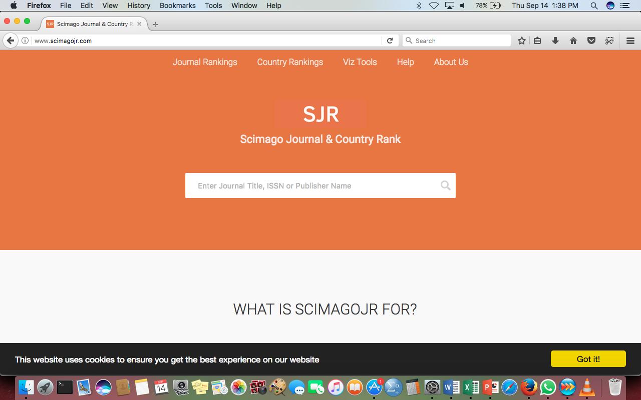 38+ Bagaimana Cara Mencari Jurnal Images - GURU SD SMP SMA