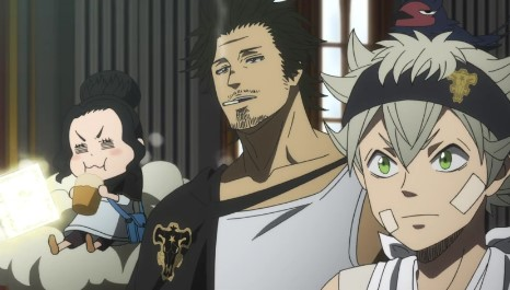 Black Clover Episodio 51 Dublado