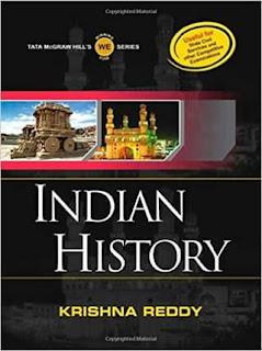 INDIAN HISTORY by Krishna reddy