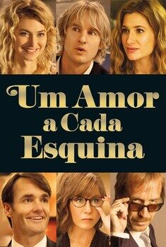 Um Amor a Cada Esquina Torrent – BluRay 720p/1080p Dual Áudio