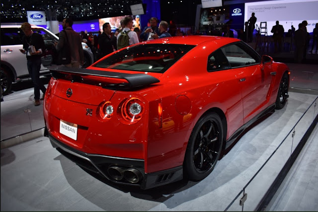 2019 Nissan GT-R Track Series Engine Release date, Price, Performance, Rumors