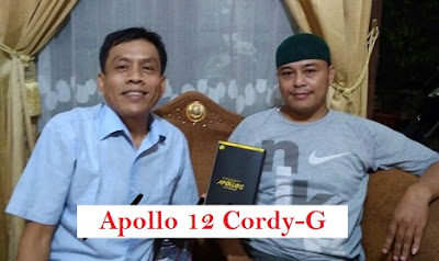Jual Produk Kesehatan Apollo 12 Cordy-G di Tuk Kedawung Cirebon Hub 081315203378
