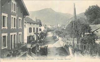 baigorry autrefois