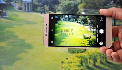 Camera Xiaomi Redmi 3