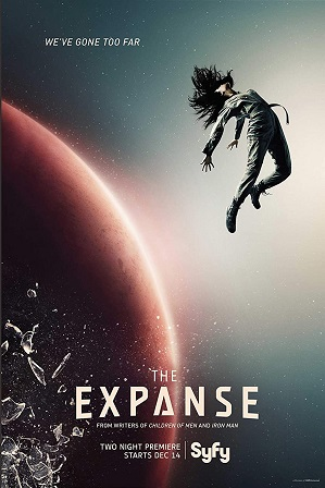 The Expanse Season 1 Download All Episodes 480p