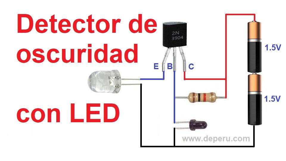 circuitos basicos
