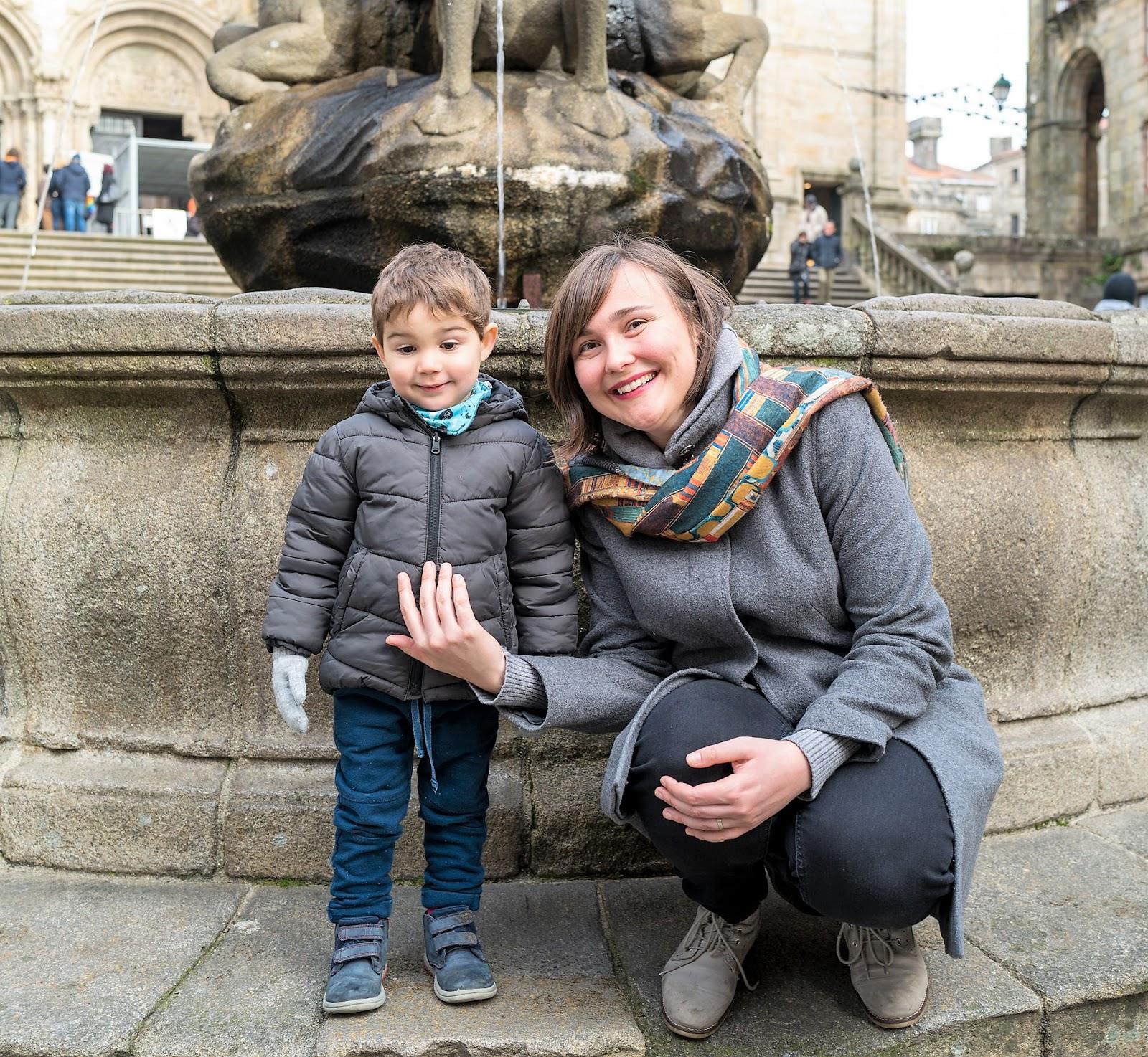 Macierzyństwo bez ściemy #6 wywiad z Wiktorią Grygierzec, właścicielką Camino Travel Center