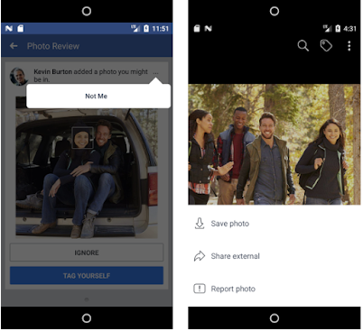Facebook rolling out facial recognition features globally