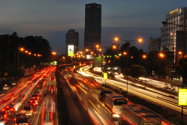 Image Attribute: City of Jakarta, Indonesia / Creative Commons