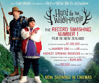 Download Film Hunt for the Wilderpeople (2016) mp4