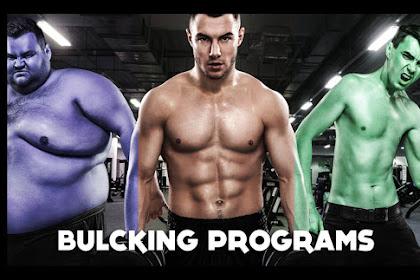 Bulking programs