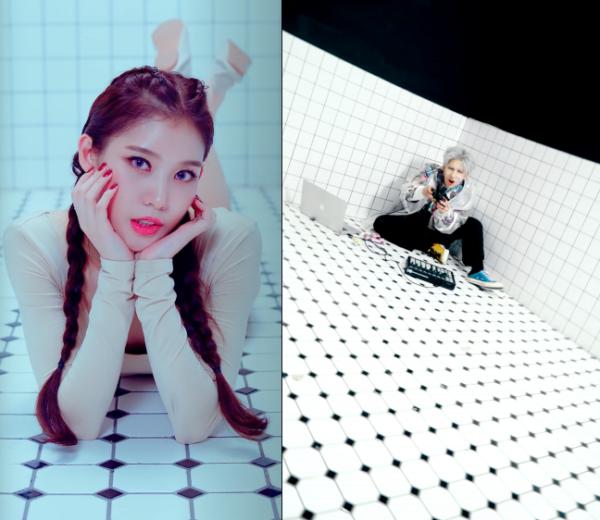 Just Debutes, Black Swan Accused of Plagiarism on 'Tonight' Debut MV