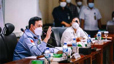Pimpinan DPD Minta Pemerintah Wait and See untuk Akui Pemerintahan Taliban