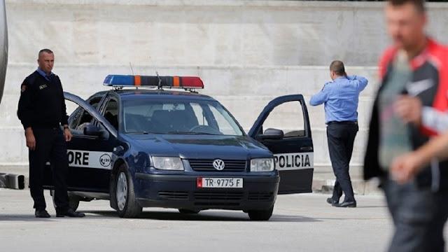 Αλβανία: Η Αστυνομία σταματά τη φύλαξη των ξένων διπλωματικών αποστολών