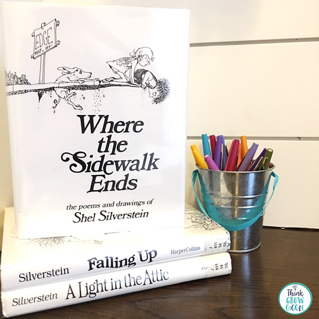funny poetry books to share with kids
