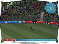 ICC T20 World Cup 2014 Patch Gameplay Screenshot - 11