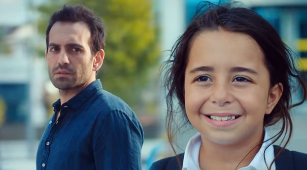 my little girl y tu quien eres uruguay