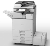 Ricoh MP C4503AZSP Printer Driver