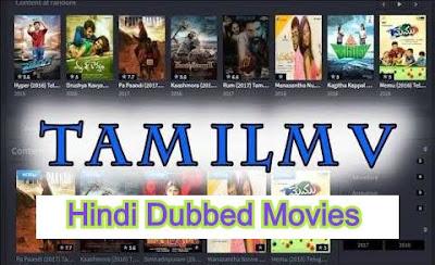 Tamilmv Latest Tamil, Telugu, Malayalam, Hindi Dubbed Movies 2020