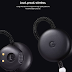 Google PixelBuds - The Google's First Wireless Bluetooth Headphones For Pixel 2 ; Pixel Buds Specs, Price, Release Date and more