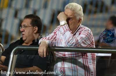 حكم لمنع مرتضي منصور من دخول نادي الزمالك