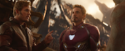 Avengers: Infinity War' Trailer Unites Marvel's All-Stars Views online