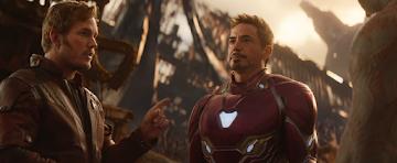 Avengers: Infinity War' Trailer Unites Marvel's All-Stars Views online