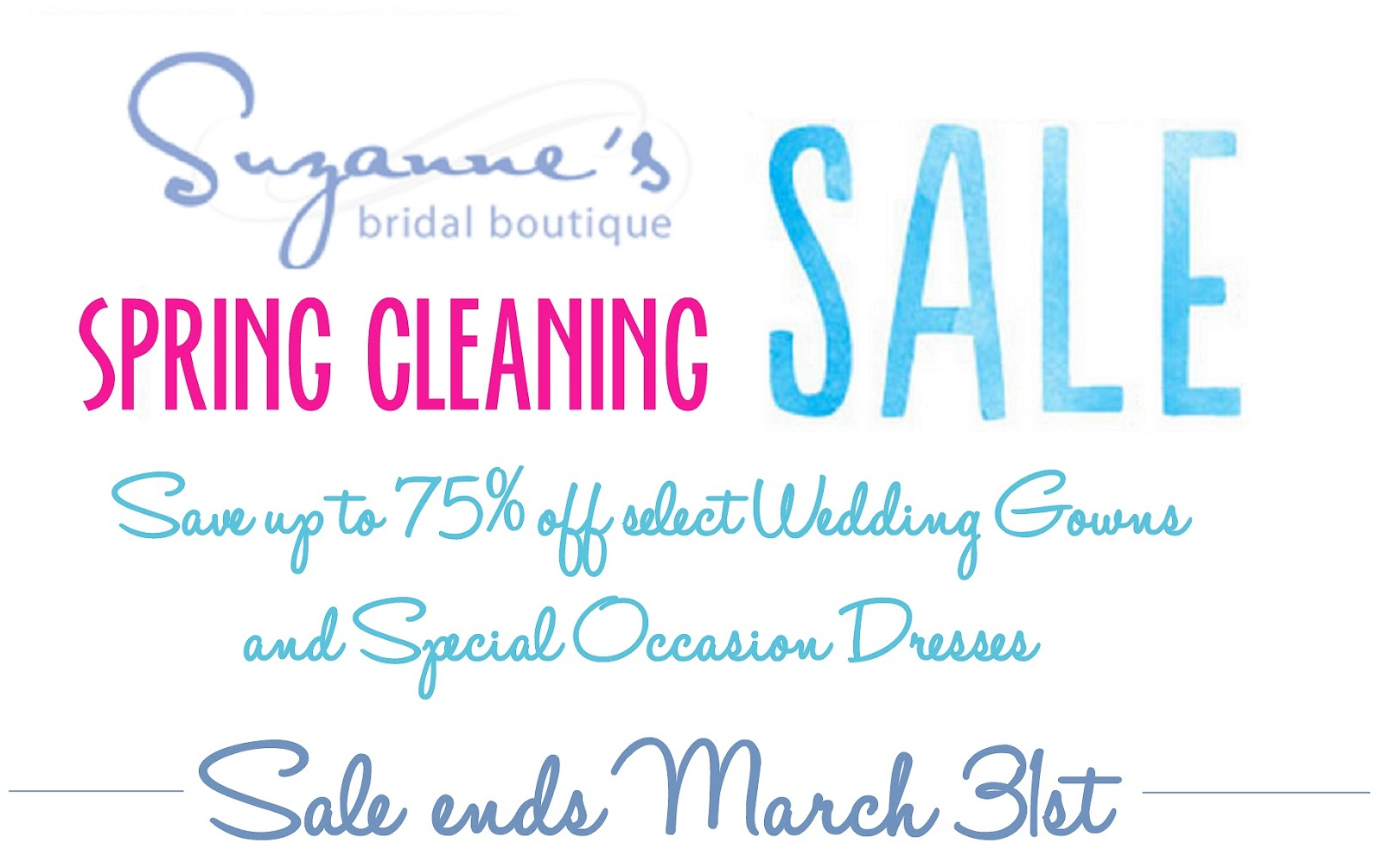 Spring Cleaning Sale Banner The Image