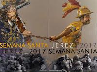 Semana Santa de Jerez de la Frontera 2017 - Antonio Díaz Arnido
