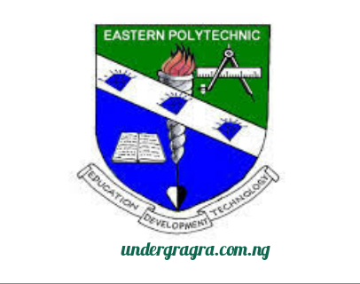 Eastern Poly Post-UTME