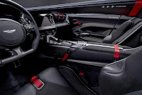 Aston Martin V12 Speedster: A puristic limited edition for the most demanding drivers