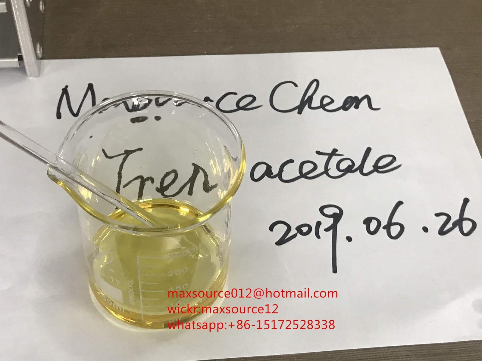 Trenbolone,Testosterone Source_Nica
