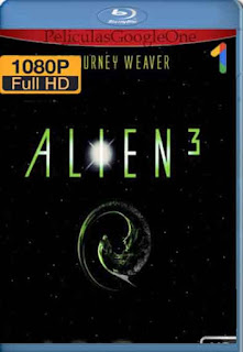 Alien 3 [1992] [1080p BRrip] [Latino-Inglés] [GoogleDrive]