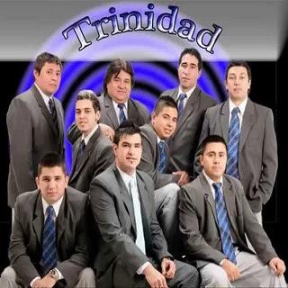 TRINIDAD 30 AÑOS DE AMOR