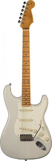 Guitar Fender Eric Johnson Stratocaster