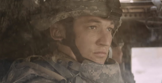 "Review | ""Thank You For Your Service"" (2017)"