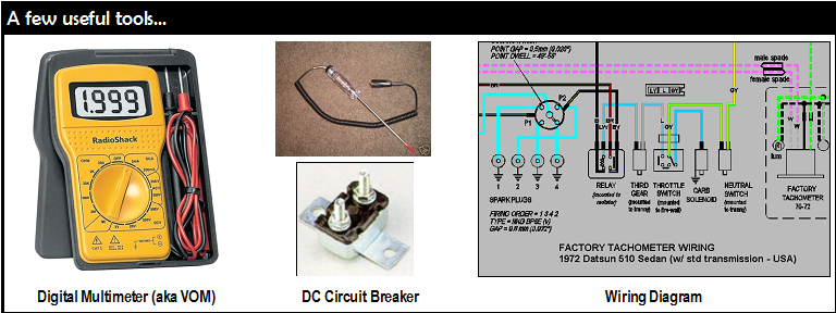 Tech How-To: Troubleshooting Electrical Systems - Part I ... on