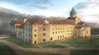 Clear Creek Abbey Revisited: A Triumph of Modern Classicism in the Romanesque Footprint