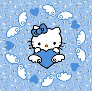 gambar hello kitty 14