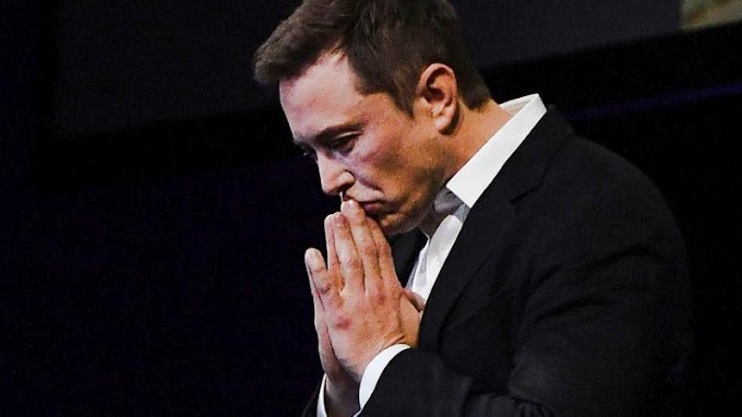 Elon Musk: This is what his Twitter account caused to Tesla Motors