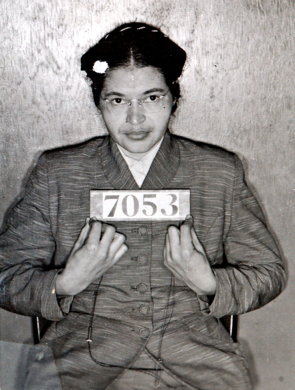 Who is Rosa Parks