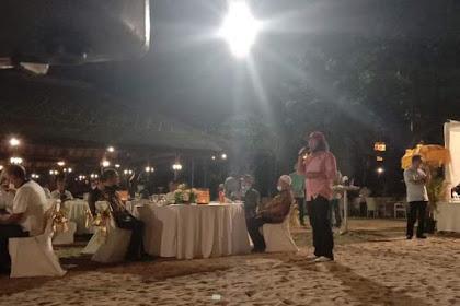 Dengan Adanya Destinasi Wisata Lain Di Lombok, Saeful Akhkam ; Senggigi Tidak Boleh Dilupakan!