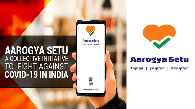 Aarogya Setu App - Must for All Public, Private Sector Employees and People Living in Containment Zones  MHA Guidelines