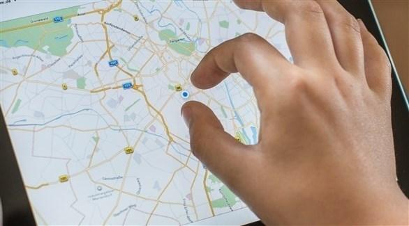 ميزة جديدة في خرائط جوجل لمستخدمي القطارات