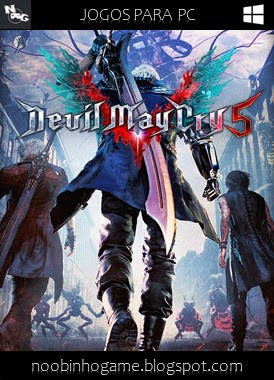Download Devil May Cry 5 PC