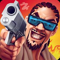 Crime Coast HD: Mob vs Mafia Mod Apk