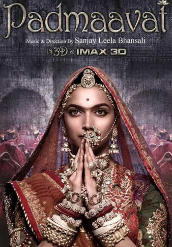Padmaavat 2018 Full Movie 450MB